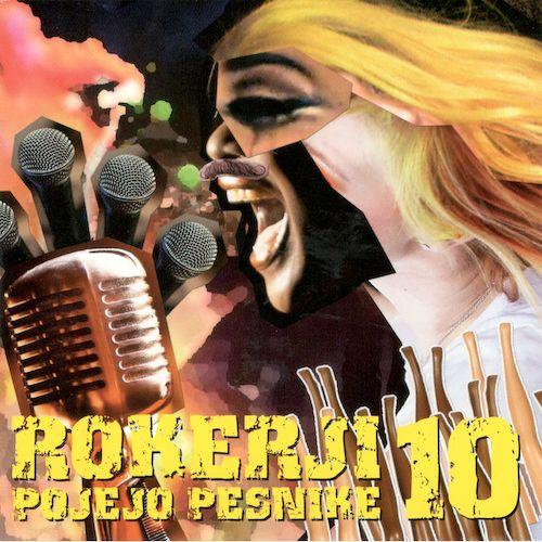 Feedback - Rokerji pojejo pesnike – 10 (2014)